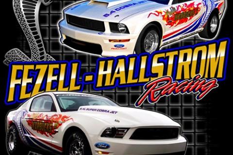 Fezell-Hallstrom Racing