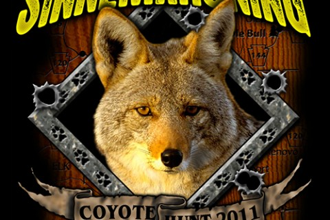 Sinnemahoning Coyote Hunt