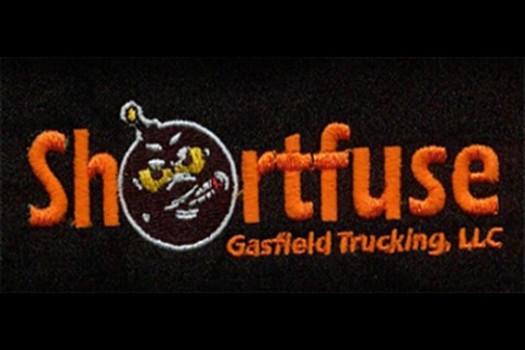 Shortfuse Gasfield Trucking