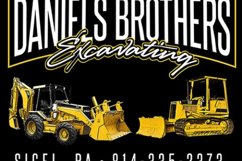 Daniels Brothers Excavating