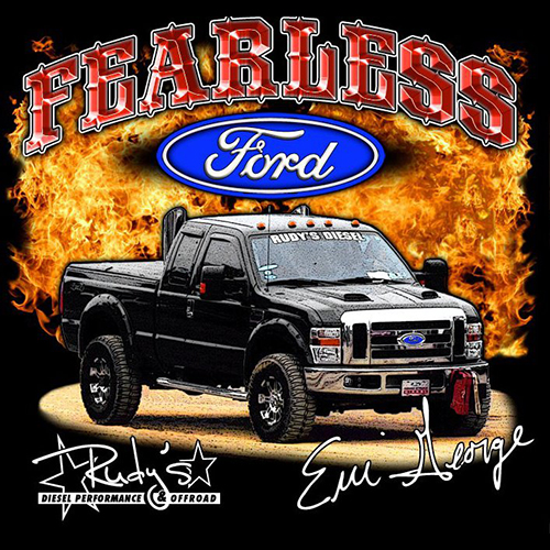 fearlessford