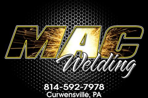 Mac Welding