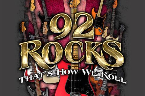 92 Rocks!