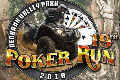 2018 Redbank Valley Poker Run