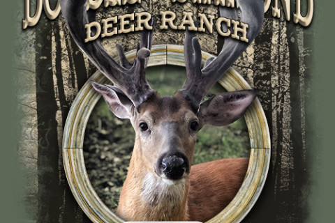 Double Diamond Deer Ranch – Duke